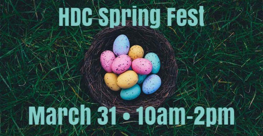 HDC Spring Fest